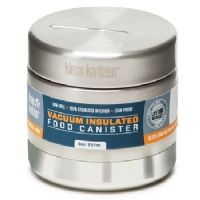 Klean Kanteen Food Cannisters - Choice of models and sizes